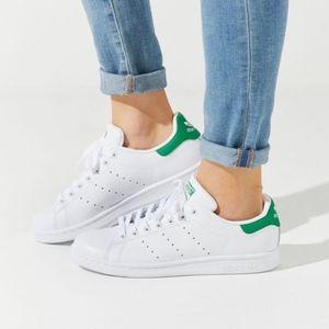 Stan Smith Adidas-Like New!!